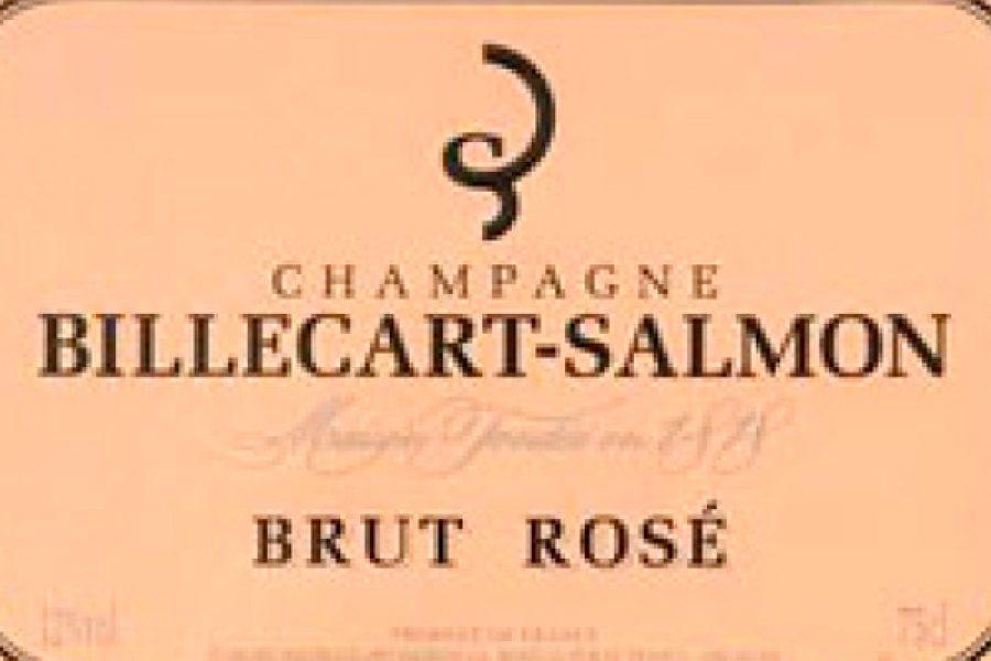 Billecart Salmon Rose <br> (93 Puntos)